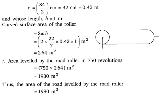 NCERT Solutions for Class 8 Maths Chapter 11 Mensuration 30