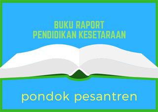 raport-pendidikan-kesetaraan-pondok-pesantren