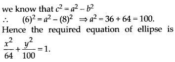 NCERT Solutions for Class 11 Maths Chapter 11 Conic Sections 29