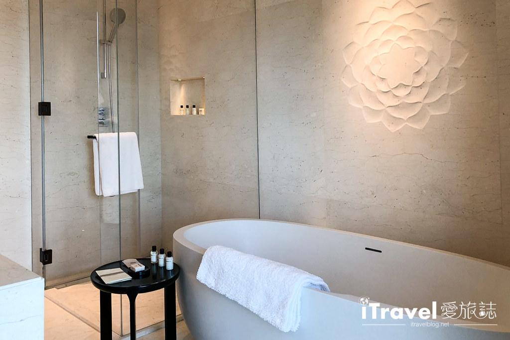 曼谷柏悅飯店 Park Hyatt Bangkok (45)