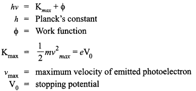 CBSE Sample Papers for Class 12 Physics Paper 5 33