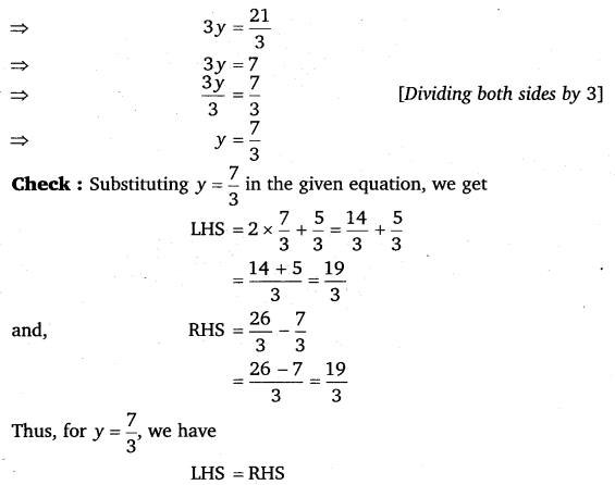 NCERT Solutions for Class 8 Maths Chapter 2 Linear Equations In One Variable 41
