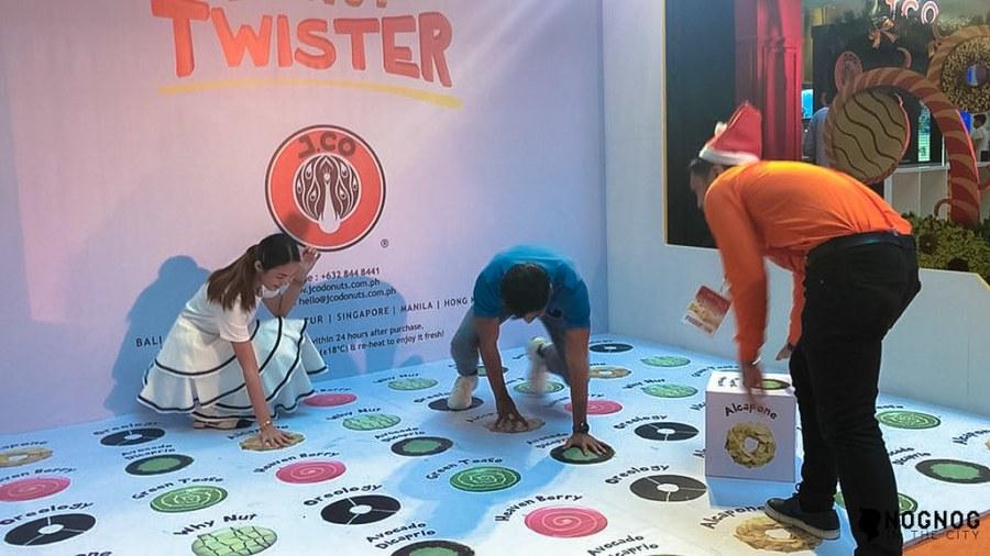 JCO Wonderland in Glorietta 2 Activity Center (14 of 15)