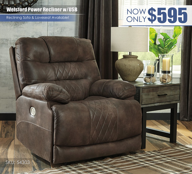 Welsford Power Recliner_54303-13