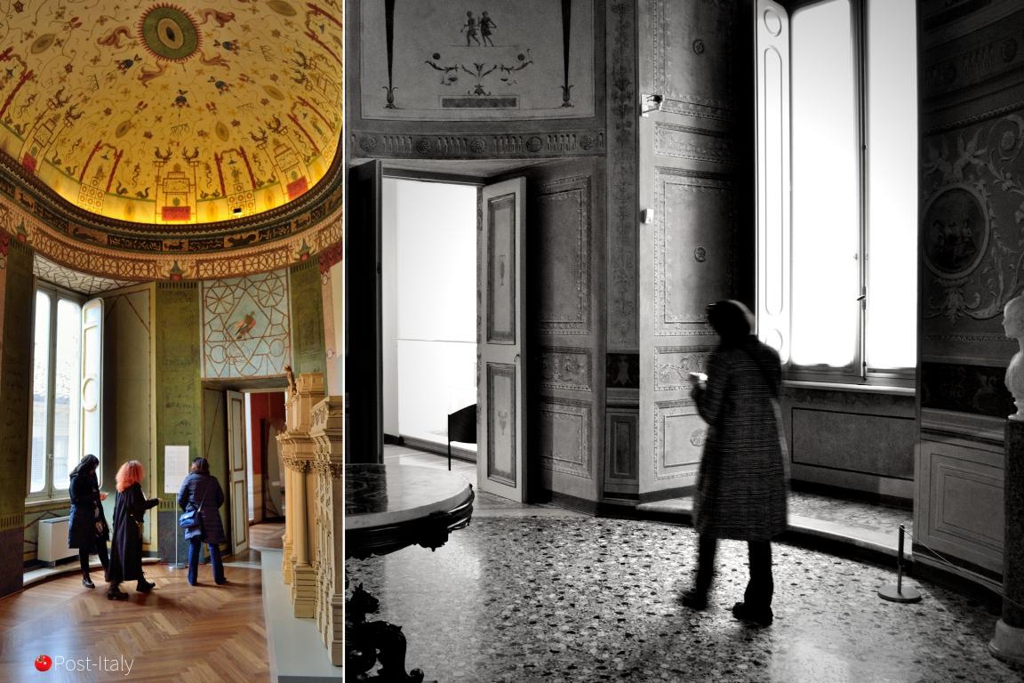 Palazzo Braschi em Roma