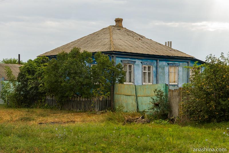 Залиман, Воронежская область