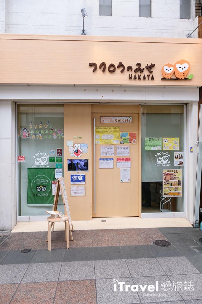福岡商場推薦 博多川端通商店街 (20)