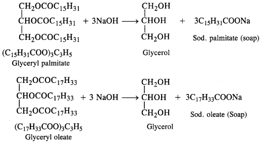 NCERT Solutions for Class 12 Chemistry Chapter 16 Chemistry in Every Day Life t4