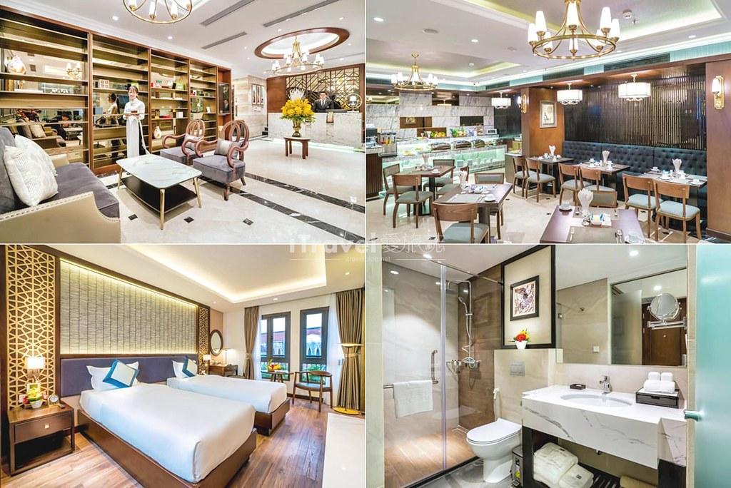 Conifer Grand Hotel 2