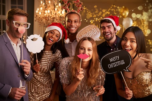 Best Christmas Party Ever.6 Tips For Throwing The Best Christmas Party Ever