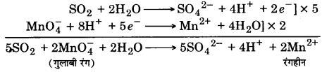 UP Board Solutions for Class 12 Chemistry Chapter 7 The p Block Elements Q.22.1
