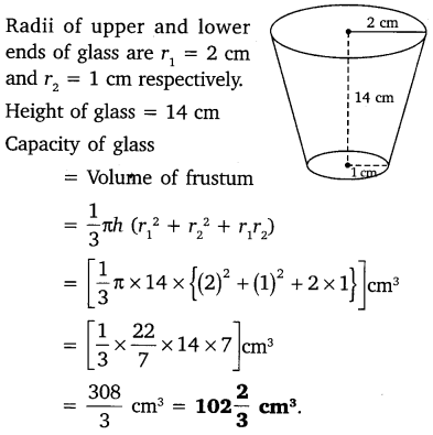 NCERT Solutions for Class 10 Maths Chapter 13 Surface Areas and Volumes 35