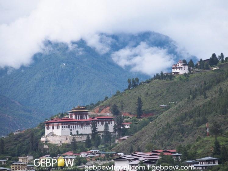 Bhutan in Summer17