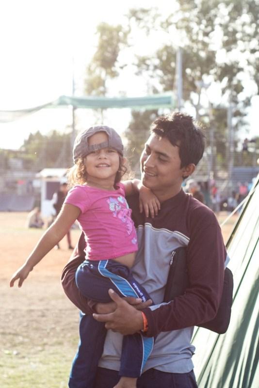 Refugiados Hondureños_11