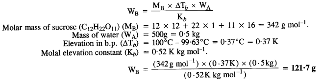NCERT Solutions for Class 12 Chemistry Chapter 2 Solutions 16