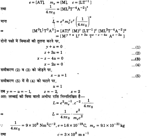 UP Board Solutions for Class 12 Physics Chapter 12 Atoms 14