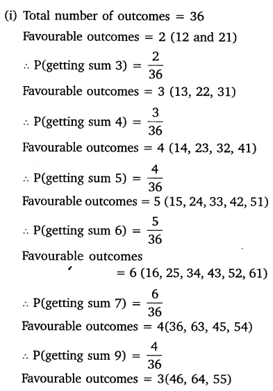 NCERT Solutions for Class 10 Maths Chapter 15 Probability 16