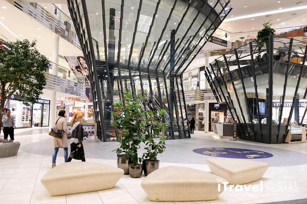 德國斯圖加特MILANEO購物商城 (35)