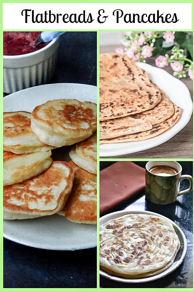 Recipes LR 4