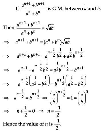 NCERT Solutions for Class 11 Maths Chapter 9 Sequences and Series 65