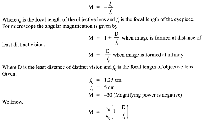 CBSE Sample Papers for Class 12 Physics Paper 5 46