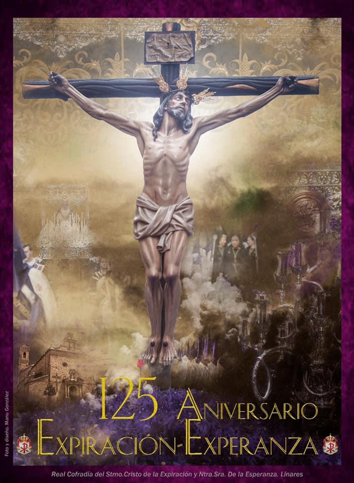 Cartel Conmemorativo del 125 aniversario