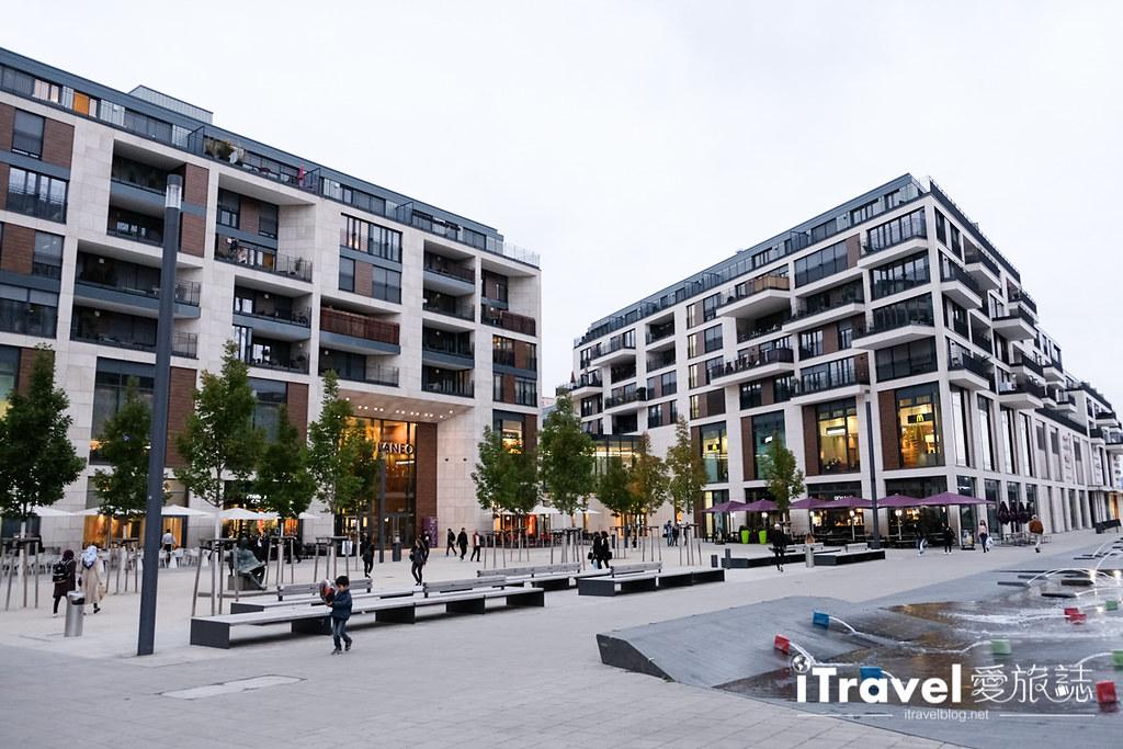 德國斯圖加特MILANEO購物商城 (1)