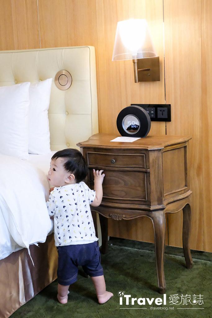 台中薆悅酒店五權館 Inhouse Hotel Grand (17)