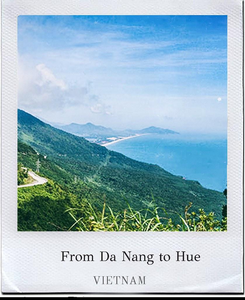 Danang to Hue