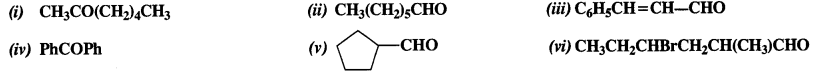 NCERT Solutions for Class 12 Chemistry Chapter 12 Aldehydes, Ketones and Carboxylic Acids e4