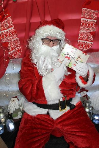 KG Christmas Fair 2018