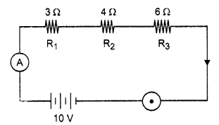 RBSE Solutions for Class 10 Science Chapter 10 Electricity Current AS Q15