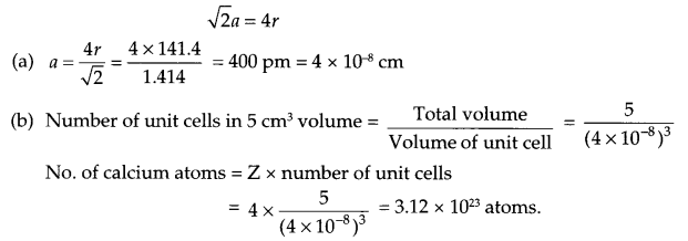 CBSE Sample Papers for Class 12 Chemistry Paper 2 Q.11
