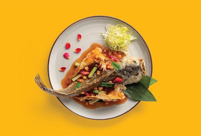寧德煮黄鱼