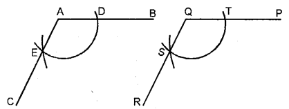 Selina Concise Mathematics Class 6 ICSE Solutions - Properties of Angles and Lines (Including Parallel Lines)-c1...