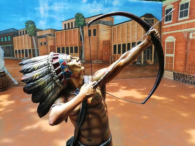Hasil foto Honor 8X (2)