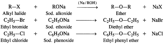 NCERT Solutions for Class 12 Chemistry Chapter 11 Alcohols, Phenols and Ehers ex 25