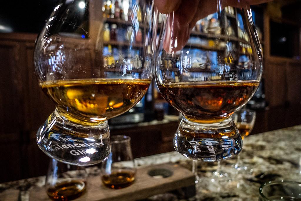 Bourbon Tasting at Husk-004