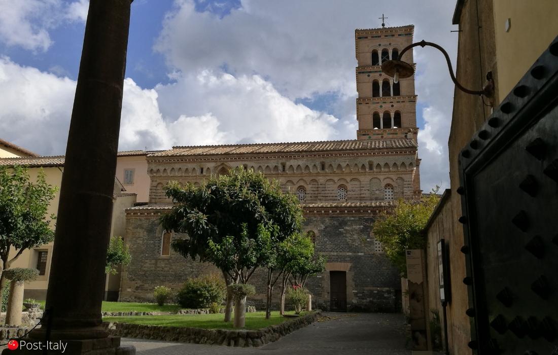 Castelos Romanos