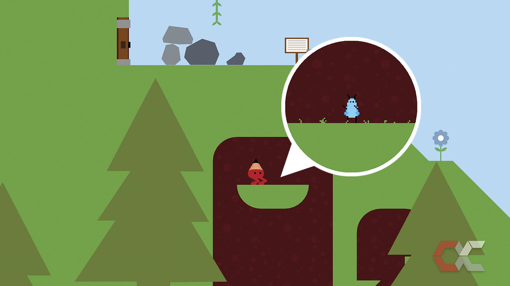 Pikuniku Review - OverCluster 07