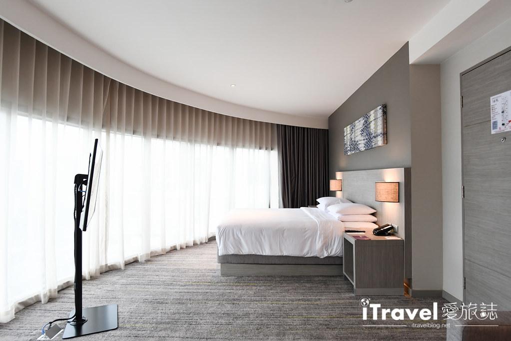曼谷素坤逸凱悅嘉軒飯店 Hyatt Place Bangkok Sukhumvit (15)