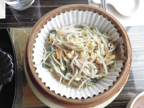 綠茶葵花纖蔬