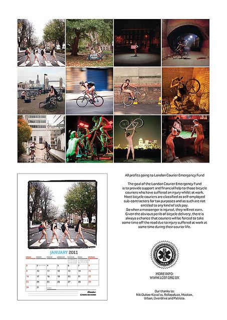 LCEF 2011 Calendar