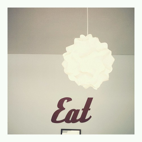 Yes, Eat.
