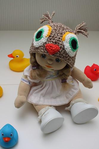 bonnet hibou01