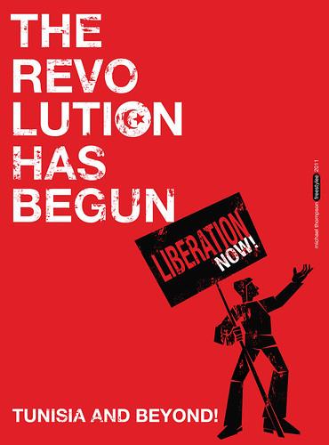 Chant Révolutionnaire.