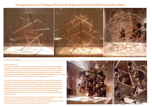 Tensegrity structures by arquigraph
