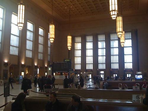 Philadelphia station