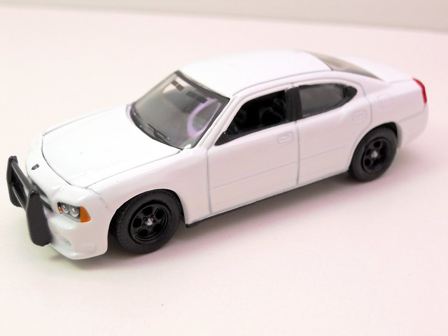 greenlight hot pursuit 2008 houston police dodge charger (2)