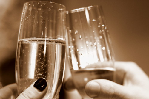 Cheers to 2011
